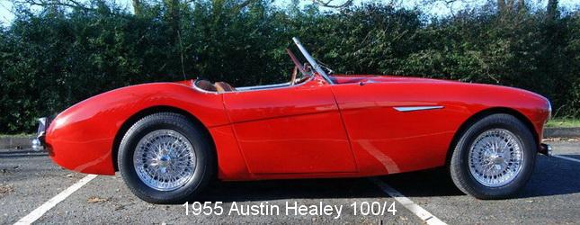 Retromarques Classic Car Repairs Classic Car Servicing Classic